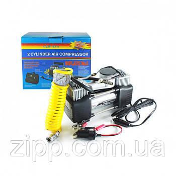 Автомобільний компресор, Компресор 628-4*4, Авто-компресор