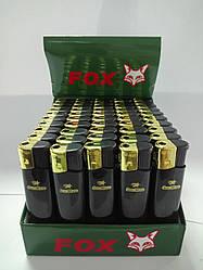 Запальнички FOX starmark