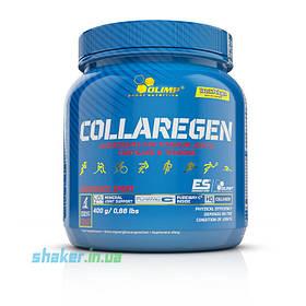 Колаген Olimp Collaregen (400 г) олімп lemon