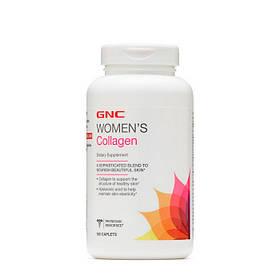 Колаген GNC Womens Collagen (180 кап)
