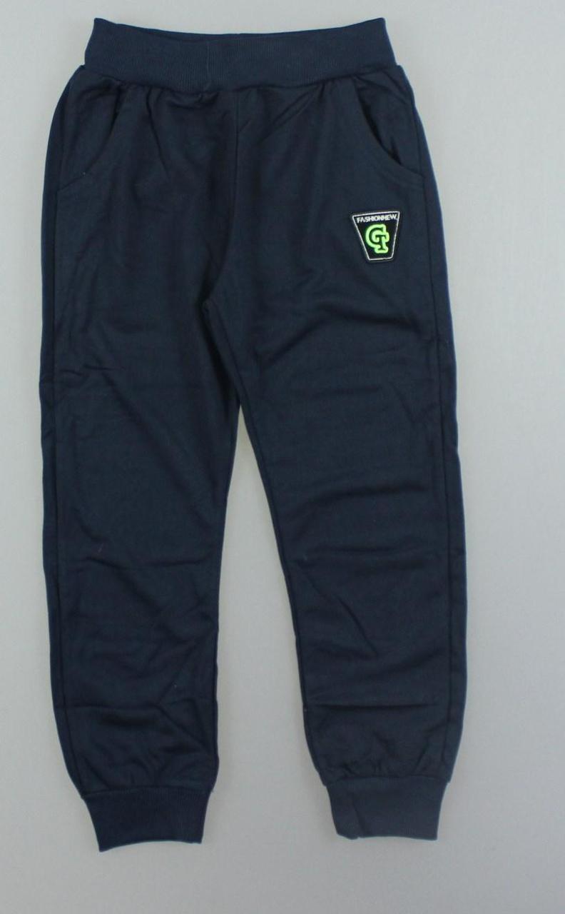 {есть:98} Спортивные брюки для мальчиков Sincere, Артикул: LL2753-синий [98]