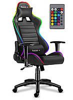 Игровое кресло HUZARO FORCE 6.0 RGB LED Европейский Бренд