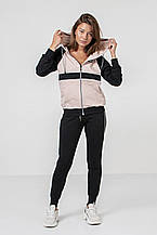Молодежный женский спортивный костюм в разных цветах. Размеры S, M, L, XL