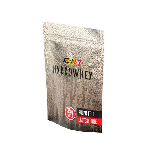 Сывороточный протеин изолят Power Pro Hydrowhey павер про гидровей (40 г) брют