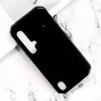 Силиконовый чехол Blackview BV9900 (black, черный)