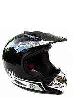 Мото шлем MONSTER