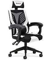 Игровое кресло HUZARO COMBAT 4.0 WHITE Европейский Бренд