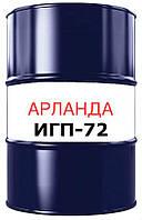 ИГП-72 олива індустріальна гідравлічна  , фото 1
