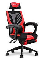 Игровое кресло HUZARO COMBAT 4.2 RED Европейский Бренд
