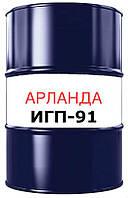 ИГП-91 олива індустріальна гідравлічна, фото 1