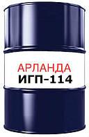 ИГП-114 олива індустріальна гідравлічна