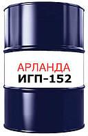 ИГП-152 олива індустріальна гідравлічна