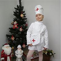 Карнавальный костюм Айболит, фото 1