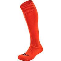 Гетры футбольные Swift Classic Socks неоново/оранжевые, 18р.