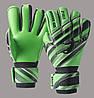 Перчатки вратарские BRAVE GK EXTREME GREEN/BLACK p.10