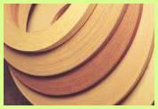 Кромка орех