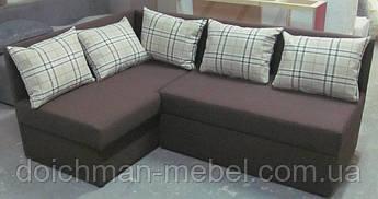 Кухонный уголок с подушками и со спальным местом купить от производителя