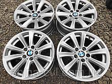 Диски 5.120 R17 8J ET30 DIA72.6 BMW 5-SERIES F10/F11/F18 STYLE 236