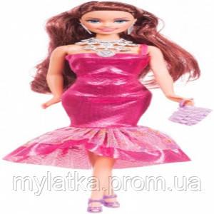 Купить Кукла Ася Эксклюзив 28 см брюнетка
