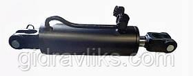 Гідроциліндр МТЗ, ЮМЗ, Т-40 навішення (рогатий) | ГЦ100х40х200.515