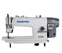 Одноигольная швейная машина челночного стежка Gemsy GEM8801E1, фото 1