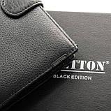 PODIUM Кошелек BE Мужской BRETTON 208-3240 black, фото 2