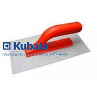 Тёрка Kubala для короеда 130Х270 мм пластмасовая гладкая