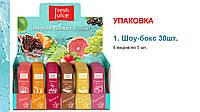 "Набор гигиенических помад от ТМ "" Fresh Juice "", 3,6 г * 30 шт"