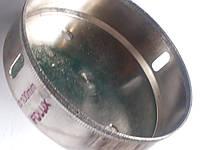 Коронка с алмазным напылением по керамике, стеклу 100 мм