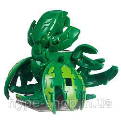 Бакуган SB 602-18 Вентус Кракелиус зелений у наборі Bakugan