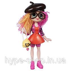Лялька LOL O. M. G з аксесуарами Модель 1203 ( Висота фігурки 15 см)
