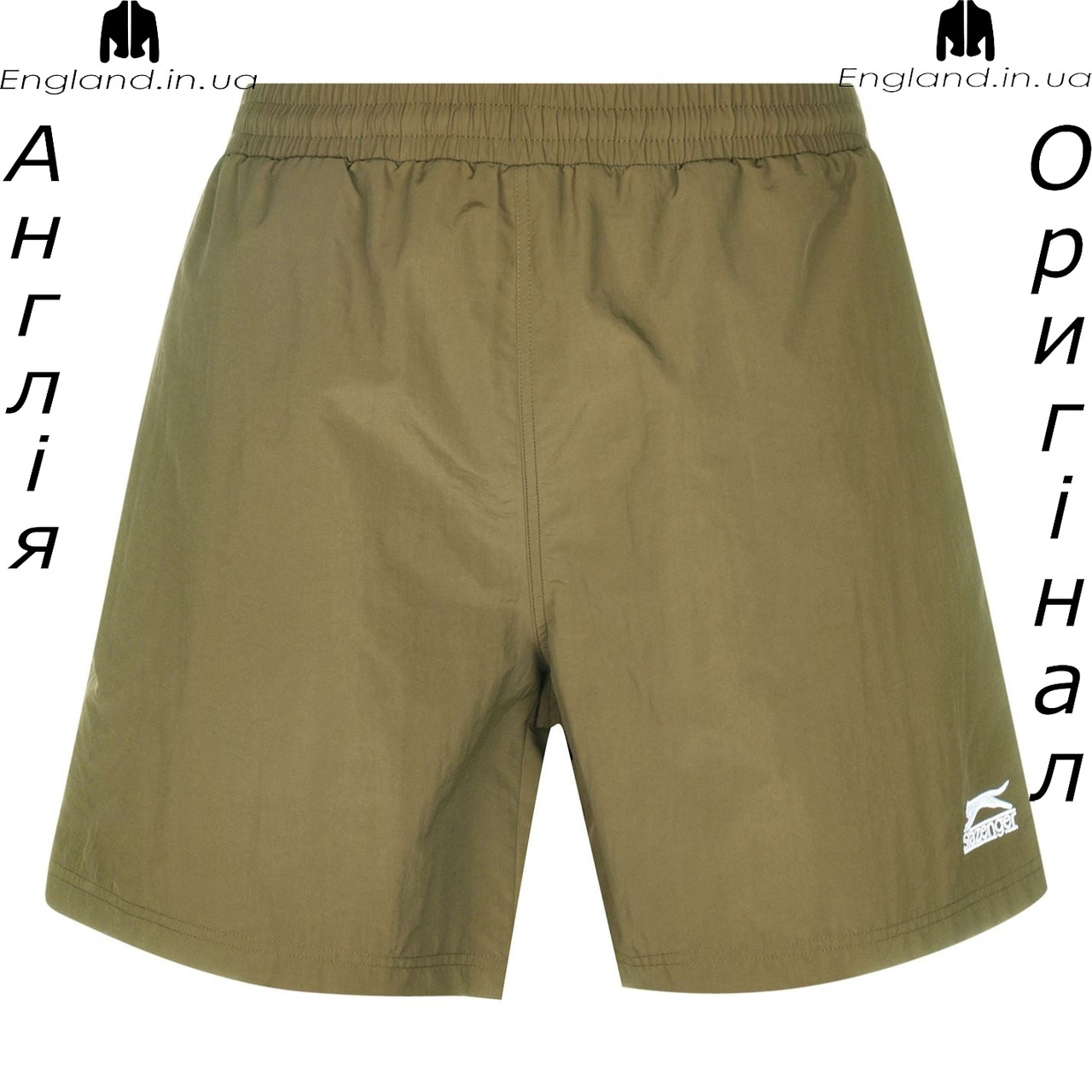 Плавки шорты мужские Slazenger из Англии