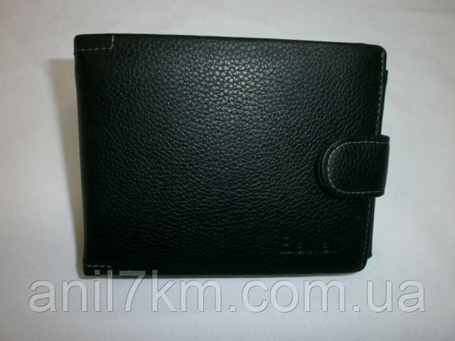 Чоловічий гаманець-портмоне