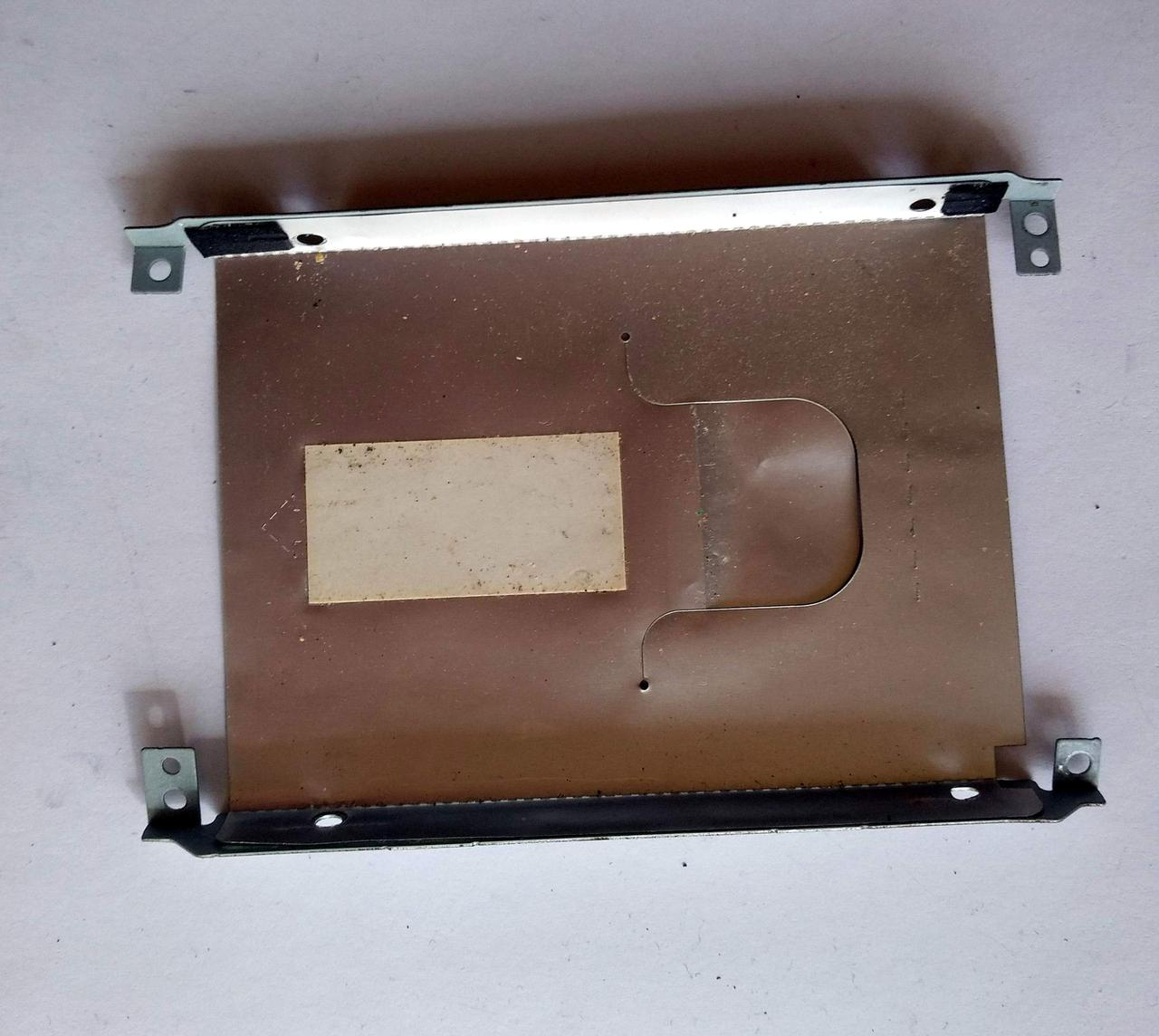 449 Корзина HDD HP 630 631 635 636 2000 CQ43 CQ57
