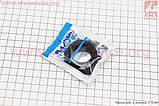 Сальник 27*39*10,5 (амортиз. передніх DIO), якісний на скутер, фото 2