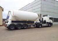 Пшеничная мука (высший сорт) муковоз 8-9 тонн от производителя