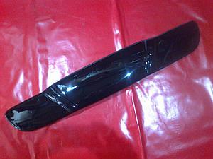 Зимняя накладка на решетку (глянец) LANOS