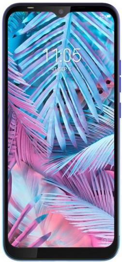 Tecno Spark 4 Lite 2/32 Dual Sim  Vacation Blue