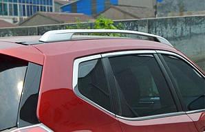 Рейлинги Nissan X-Trail T32 /Rogue