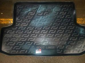 Коврик багажника Chevrolet Aveo седан 2006-2012