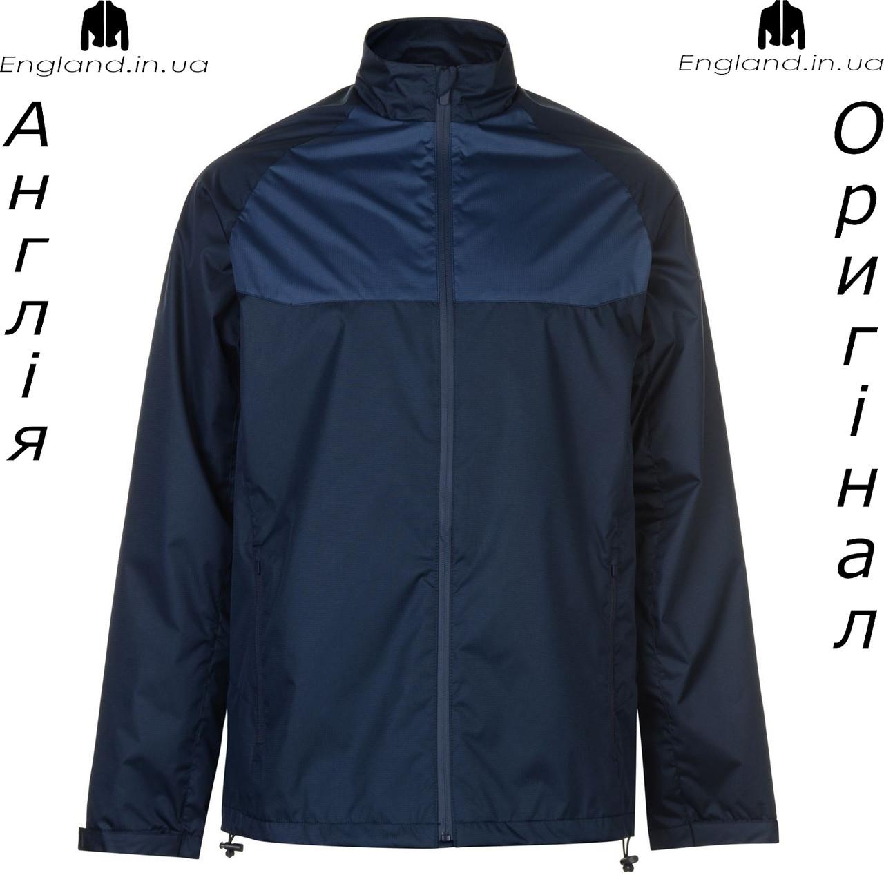 Куртка ветровка мужская Slazenger из Англии