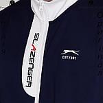 Куртка ветровка мужская Slazenger из Англии, фото 6