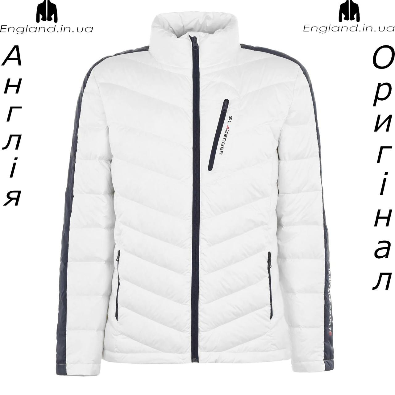 Куртка мужская Slazenger из Англии - осень/весна
