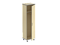 Шкаф-гардероб М 10