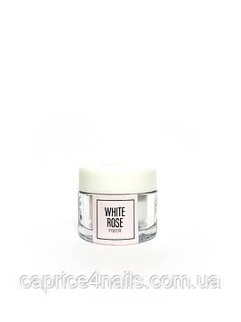 Base Fiber White Rose, JZ, 12 мл