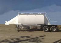 Пшеничная мука (высший сорт) муковоз ГАЗ 4,5 тонн от производителя