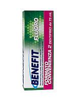 Зубная паста с фтором Fluoro Benefit 2 шт.*75 мл.
