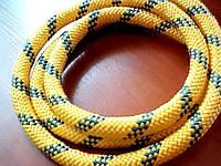 Шнур полипропиленовый плетеный Ø8 мм
