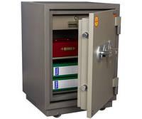 Сейф огнестойкий серии VALBERG FRS-73.T-KL. Вес, кг:86, Размеры, мм (ВхШхГ): 732x485x430