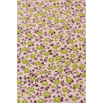 Подушка на стул Квіти-Олива, фото 2